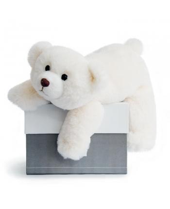 Plyšový polárny medveď - Histoire D´Ours (30 cm)