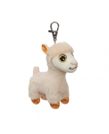 Plyšový prívesok lama - Sparkle Tales - 13 cm