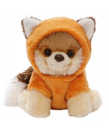 Plyšový psík Boo líška (12 cm)