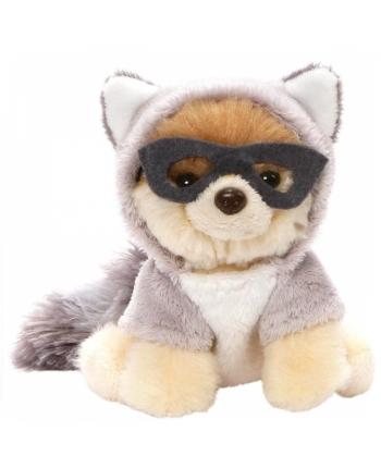 Plyšový psík Boo medvedík čistotný (12 cm)
