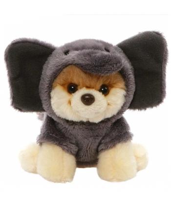 Plyšový psík Boo slon (12 cm)