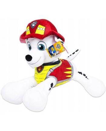 Plyšový psík Marshall - červený - Paw Patrol Rescue - 60 cm
