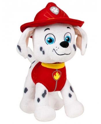 Plyšový psík Marshall - Paw Patrol (28 cm)
