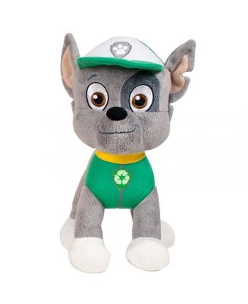 Plyšový psík Rocky - Paw Patrol (19 cm)