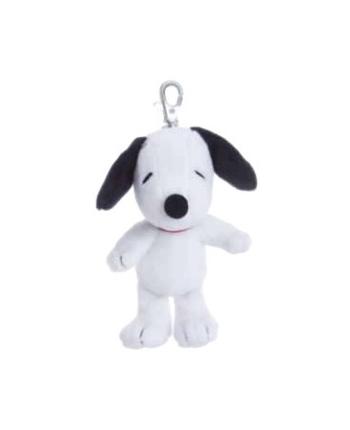 Plyšový psík Snoopy - prívesok (12,5 cm)