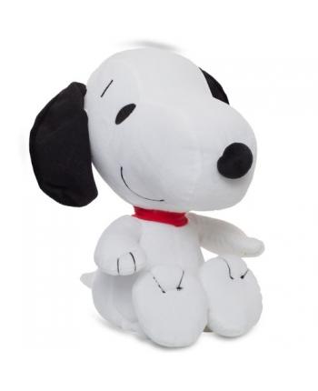 Plyšový psík Snoopy sediaci - 45 cm