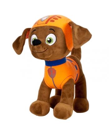 Plyšový psík Zuma - Paw Patrol (19 cm)