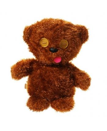 Plyšový ruksačik Bobov medvedík - Mimoni (47 cm)