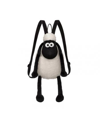 Plyšový ruksačik - Shaun the Sheep - 33 cm