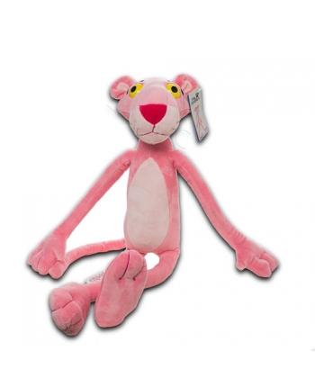 Plyšový ružový panter - 30 cm