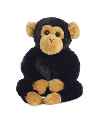 Plyšový šimpanz Clyde - Flopsie (20,5 cm)