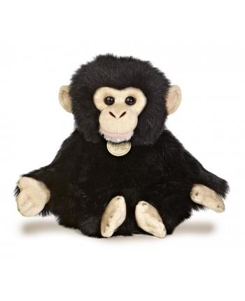 Plyšový šimpanz - Miyoni (25,5 cm)
