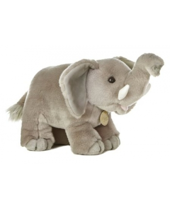 Plyšový slon - Miyoni (28 cm)