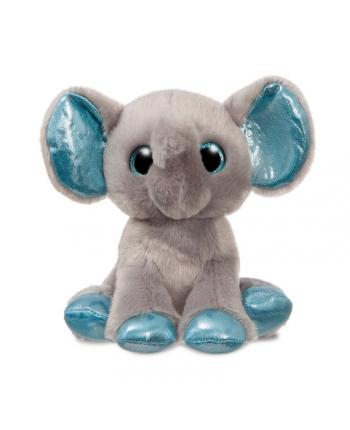 Plyšový slon Thandi - Sparkle tales - 18 cm
