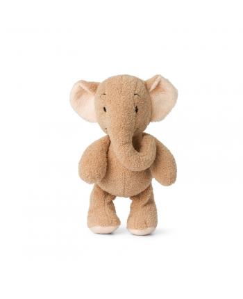 Plyšový sloník Ebu ružový - WWF cub club - 19 cm