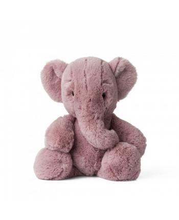 Plyšový sloník Ebu ružový - WWF cub club - 27 cm