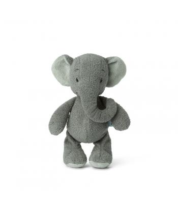 Plyšový sloník Ebu sivý - WWF cub club - 19 cm