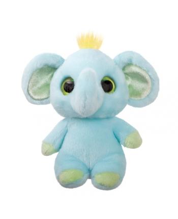 Plyšový sloník Eden - YooHoo - 15 cm