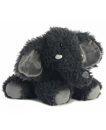 Plyšový sloník Lucky - Ragga Muffins (38 cm)