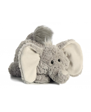 Plyšový sloník - Tushies (28 cm)