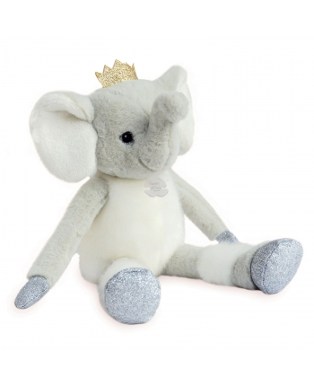 Plyšový sloník - Histoire D´Ours (35 cm)