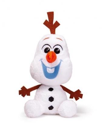 Plyšová sněhulák Olaf - Frozen 20 cm