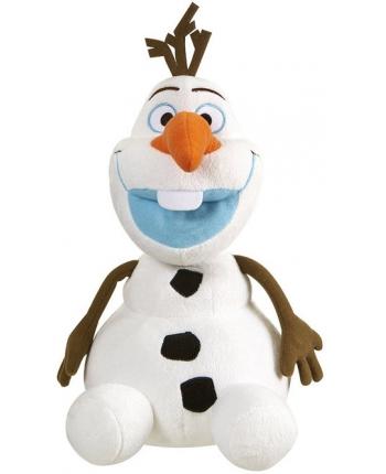 Plyšový sněhulák Olaf (se zvukom a světlem) - Frozen (38 cm)