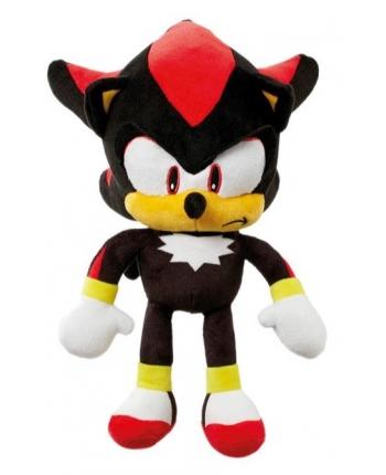Plyšový Sonic čierny - SHADOW (28 cm)