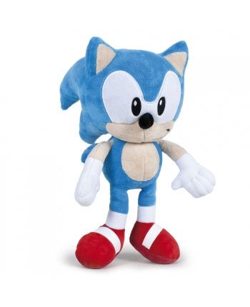 Plyšový Sonic - Sonic the Hedgehog - 50 cm