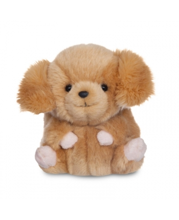 Plyšový španiel - Rolly Pets (12,5 cm)