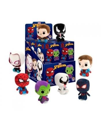 Plyšový Spiderman Mini v škatuľke (6 cm)