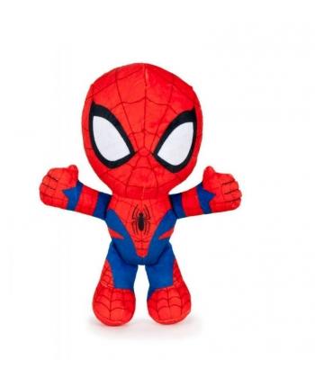 Plyšový Spiderman - červený vankúš - 90 cm