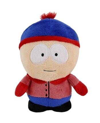 Plyšový Stan - South Park (55 cm)