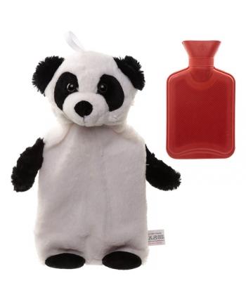 Plyšový termofor - Panda - 36 cm