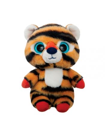 Plyšový tiger sibírsky - YooHoo - 15 cm