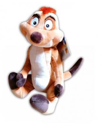 Plyšový Timon - Leví kráľ - Disney Classic - 30 cm