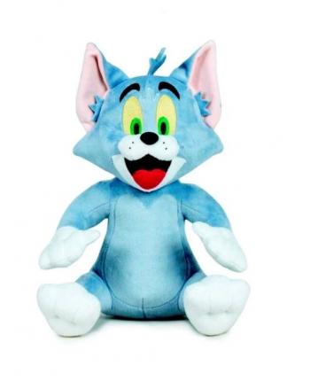 Plyšový TOM - Tom a Jerry - 20 cm