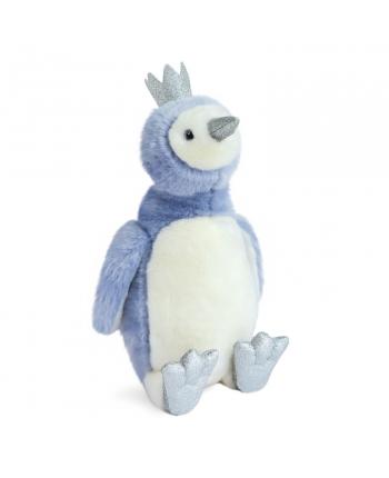 Plyšový tučniačik Pigloo modrý - Histoire D´Ours (50 cm)
