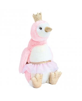 Plyšový tučniačik Pigloo ružový - Histoire D´Ours (50 cm)