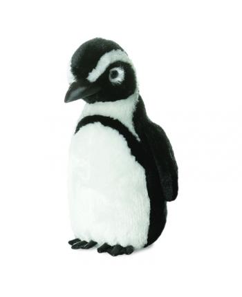 Plyšový tučniak africký - Flopsies Mini (20,5 cm)