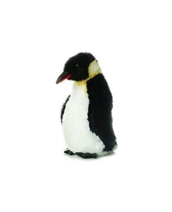 Plyšový tučniak Mini - Flopsie (20,5 cm)