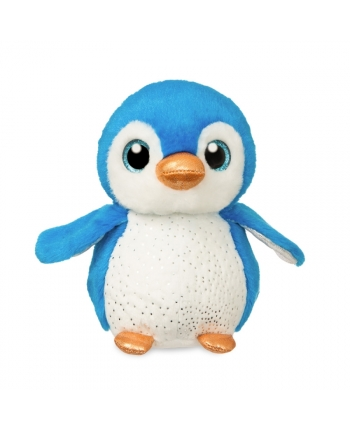 Plyšový tučniak Seaweed - Sparkle Tales (18 cm)
