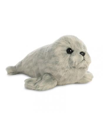 Plyšový tuleň obyčajný - Flopsies Mini (20,5 cm)