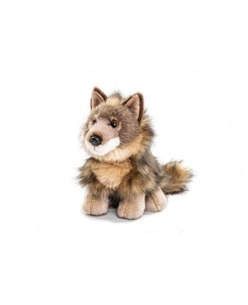 Plyšový vlk - Authentic Edition 18 cm