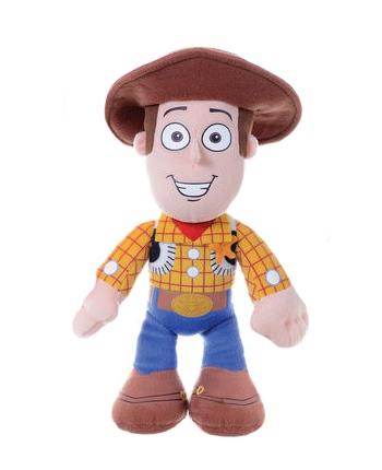 Plyšový Woody - Toy Story (38 cm)