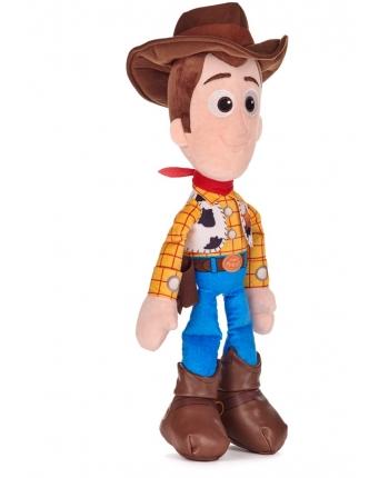 Plyšový Woody - Toy Story 4 - 50 cm