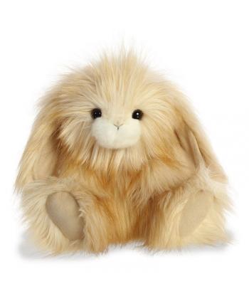 Plyšový zajačik Agnes - Luxe Boutique - 23 cm