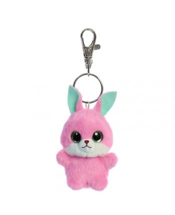 Plyšový zajačik Betty Baby - kľúčenka - YooHoo (9 cm)