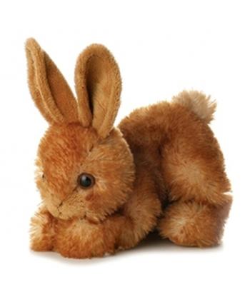 Plyšový zajačik Bitty - Flopsie (20,5 cm)