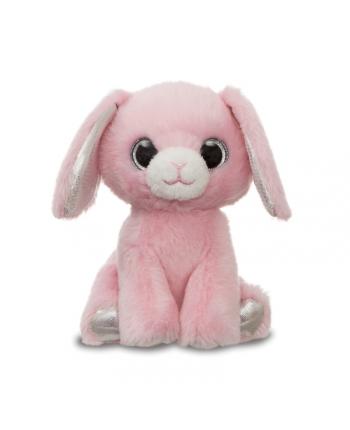 Plyšový zajíček Luna Pink - Sparkle Tales - 13 cm
